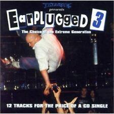 Earplugged 3 - NAPALM DEATH BOLT THROWER ENTWINED CD NEU