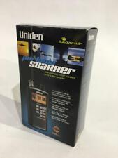 Uniden Bearcat BC125AT Handheld Scanner - Used