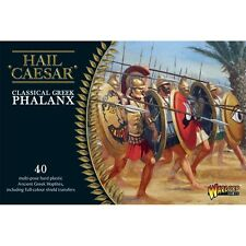 Warlord Games - Hail Caesar - Classical greek Phalanx - 28mm