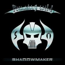 Shadowmaker Ltd.Digi. von Running Wild (2012)