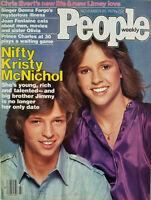 People Magazine Nov 20 1978 Kristy McNichol Cover - Donna Fargo - No Label VG