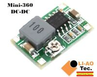 Mini360 Mini-360 DC-DC HM Buck Converter Step Down Power Supply Ultra-small