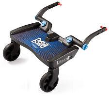 Lascal buggyboard maxi (bleu) - neuf