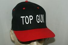 Top Gun Hat Flat Bill SNAPBACK Adam Devine Workaholics Season 2 Comedy Central