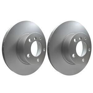 Front Brake Discs 300mm 54377PRO fits BMW 1 Series E82 125i 120i