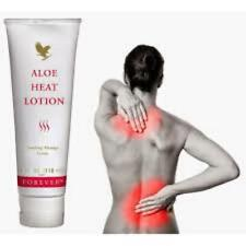 Forever Living Aloe Heat Lotion 118 ml From India Free Shipping