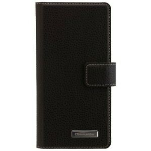 US ON3538 COMMANDER Bookstyle case for Sony Xperia XA
