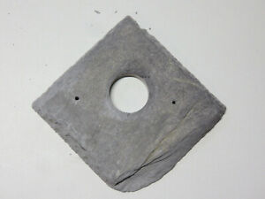 Bird House Nest boxes 25 or 32 mm OR just slate hole protection plates