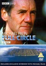 Michael Palin - Full Circle DVD 1997 Region 2
