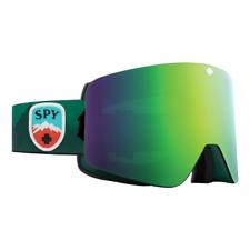 SPY MARAUDER 2021 Goggles Trailblazer Green Snow Ski Snowboard EXPRESS SHIPPING