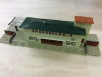 Faller 103 great Railroad Station Buildings Model H0  scale