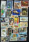 Djibouti Collection of 30 Different Stamps - Used