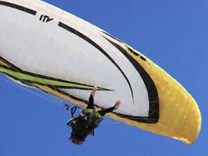 ITV Stewart Paraglider size L