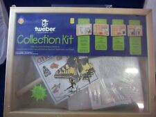 Tweber Deluxe  Insect Collection Set; 170615