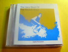 """CD """" THE BEACH BOYS - THE VERY BEST OF """" 30 SONGS (GOOD VIBRATIONS)"""