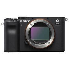 """Sony A7C Appareil Photo Hybride Numérique 24,2 MP 3"""" Neuf (Boîtier Uniquement)"""