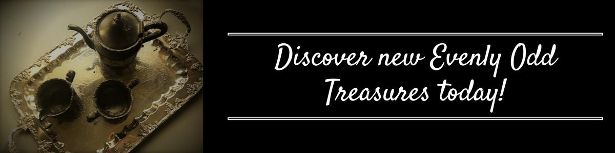 Evenly Odd Treasures