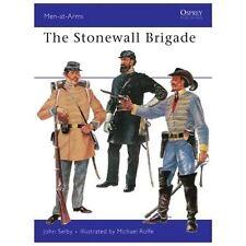 The Stonewall Brigade (Men-at-Arms)