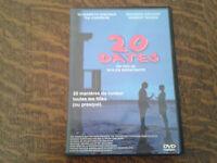 dvd 20 dates un film de myles berkowitz