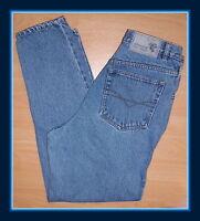 Jeans Hose Original colours of the world blau Gr. 40