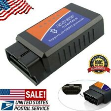 Automotive OBD Code Reader OBD2 Scanner Car Engine Fault Diagnostic Tool ELM327