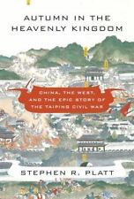 Autumn in the Heavenly Kingdom: China-ExLibrary