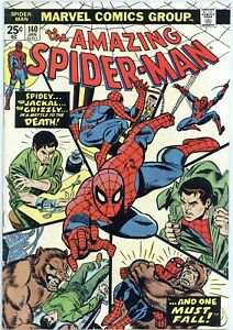"""Reproduction Marvel """"Amazing Spiderman"""" Poster"""