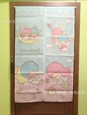 little twin stars pink Door Home Half Curtains window curtain ornament new