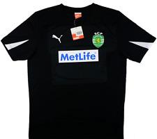 Sporting Lisbon Escola Academia 2012-13 Away Jersey *BRAND NEW W/TAGS*