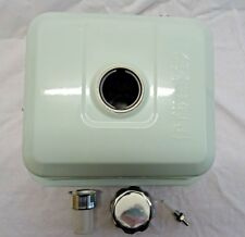 GX270 GX240 PETROL FUEL TANK complete with Fuel Cap, Strainer & Metal Filter