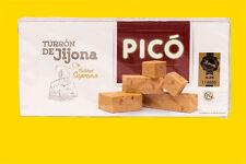Turron  de Jijona  Suprema  Blando Weich vom Pico (GP 2,14€ /100g )