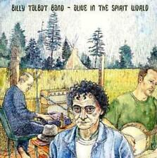 BILLY TALBOT BAND – ALIVE IN THE SPIRIT WORLD (NEW/SEALED) CD