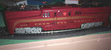 HO scale Tyco GG-1  Diesel electric Locomotive Pennsylvania  4173