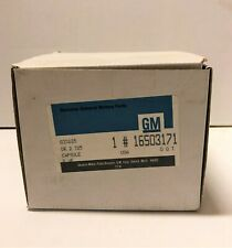 Genuine GM Headlamp #16503171
