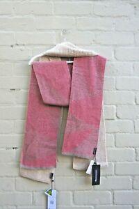 Luxury Knitwear Merino Possum  Scarf