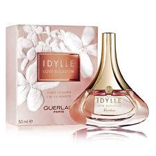 Idylle Love Blossom By Guerlain 50ml Edts Womens Perfume