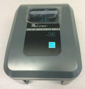Zebra GT800 Thermal Transfer Label Printer