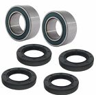 Honda TRX300FW FourTrax Front Wheel Bearing Set 88, 90-00