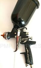 NEW Iwata Black Flash ELITE Very Rare 1.3mm Spray Gun + FREE GIFT