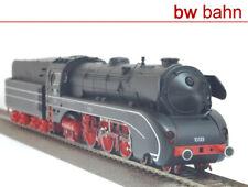 Rivarossi H0 10738 Dampflok BR 10 001 DB digital AC für Märklin