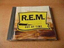 CD R.E.M. - Out of time - 1991 incl. Losing my religion + Radio Song