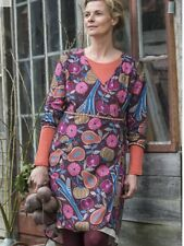 Gudrun Sjoden Beautiful  Viscose Dress M