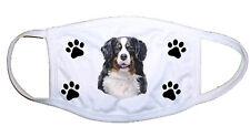 Bernese Mountain Dog Cloth Mask Lp 28051 M