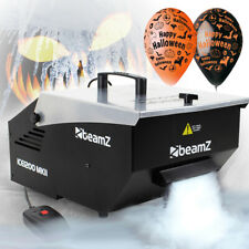 More details for low fogger dry ice machine mist haze smoke|spooky halloween house party hpk27