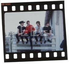 The Beatles John Lennon Paul McCartney Ringo Starr Old Photo Transparency 685B