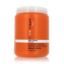 Maschera Nutriente – 1000 ml – dry-t – Secchi e Danneggiati, Inebrya