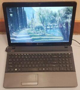 GATEWAY NV55517u 1.9GHz AMD A4-3300M HD GRAPHICS 3GB RAM 320GB HDD WIFI  LINUX
