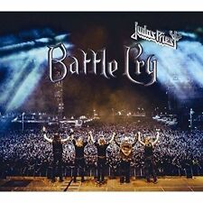 Battle Cry by Judas Priest (CD, May-2016)