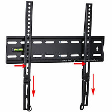 TV Wall Mount for LG Samsung Sharp Vizio Sony 32 39 40 42 46 47 50 55 60 LED bg8