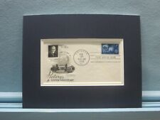 Honoring  Rotary international & the First day Cover of its own stamp